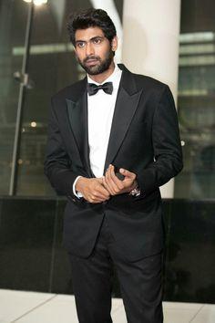 Rana Daggubati @SIIMA2017 Rana Daggubati, Indian Celebrities, My King, Telugu, Peeps, Celebrity Style, Handsome, Colour, Lights