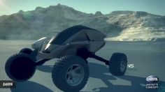 10 Futuristic DARPA Projects That Will Change the World