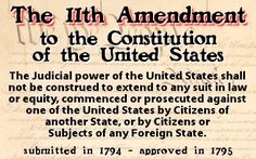 The Amendment to the Constitution of the United States Constitutional Amendments, Constitutional Rights, Us History, American History, American Pride, History Education, Teaching History, Constitution Of Usa, Thing 1