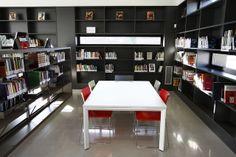 Biblioteca Carles Fontserè, Porqueres (Girona) 065 | Flickr: Intercambio de fotos