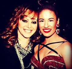 Jenni Rivera ;  Selena LEGENDS