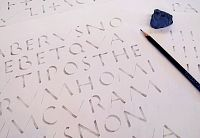 Preview for Hand Lettering: Letterforms at Their Core