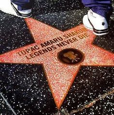 Tupac Amaru Shakur star on Walk of Fame Tupac Quotes, Rapper Quotes, Homie Quotes, Rapper Art, Crush Quotes, Lyric Quotes, Quotes Quotes, Eminem, Mode Old School