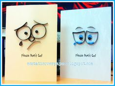farewell card design for teachers cool goodbye card by sylvia h paper quilling crafting fun of farewell card design for teachers Quilling Cards, Paper Quilling, Origami, Scrapbook Cards, Scrapbooking, Sorry Cards, Quilled Creations, Teacher Cards, Quilling Designs