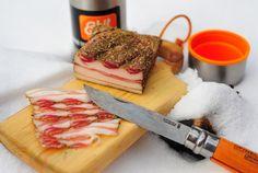 Vyrobte si domácu slaninku bez údenia (pancetta) » Prakticky.sk