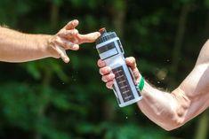 Wasser, Wasserflasche, Trinken