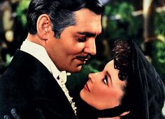 Gone with the wind.    My granny's favorite film!