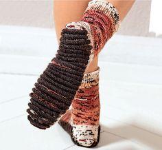 Wool Socks, Knitting Socks, Leg Warmers, High Socks, Mittens, Knit Crochet, Villa, Legs, Accessories