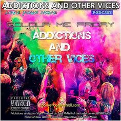 #today Addictions 192 #radioshow #indie 11:00AM-1:00PM EST bombshellradio.com  Addictions Podcast 192  parker BOMBSHELL  http://ift.tt/2bNuWyN  Addictions Podcast 192  parker BOMBSHELL  ADDICTIONS 192 cmf Last Tuesday I woke up with this sharp pain in my back and by morning had walked myself to the Hospital and checked myself into Emergency. Turns out I needed to have a kidney stone moved so I could stop this pain. Several morphine drips and x-ray trips filled my next few days. I cant…