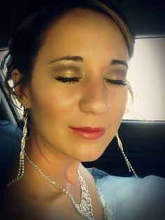 Bridal makeup  ☻. ☂ ☂  ☺