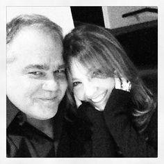 """Me encanto verte!Comimos muchooo!yummy in my tummy!/RT @ ArmandoCorrea: With my fav star @ Thalia @ Phillipe Restaurante"""