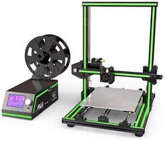 Der Anet E10 im Test: Wir haben den Nachfolger des Anet A6 und A8 getestet. Was überzeugt an dem Do-It-Yourself 3D-Drucker des bekannten chinesischen Herstellers Anet und welche Nachteile konnten wir finden? Und was kann der Anwender für die 200,00 Euro bis 300,00 Euro (hier lohnt der Preisvergleich