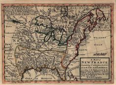 High quality maps of 18th century America. Page has links to 16, 17, 19 and 20th century, too. Emphasis on PA, but plenty of regional and national maps, too.