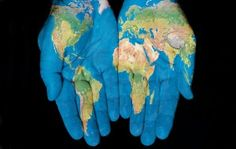 HONOR THE EARTH ~ ECO-ORGANIZING   Earth Day is on April 22, so let's celebrate our amazing planet by treating her kindly and gently.  Reduce, Reuse, Recycle, Re[..]