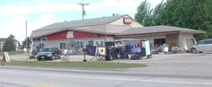 Amish gals set up & sell outside Old Crow Antiques May through November -Fridays & Saturdays-weather permitting.