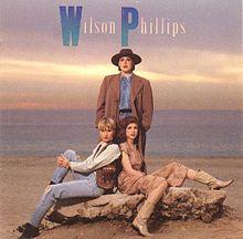 Wilson Philips - Wilson Philips