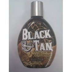 This stuff is great, I saw a difference after the first visit to the tanning bed and after 6 (going every other or every 3 days) I am darker than I ever expected to be.. definetely the best tanning lotion I have ever used.