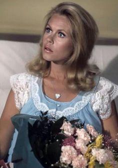 Samantha in Bewitched, Elizabeth Montgomery