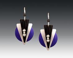 Art Deco, Earrings