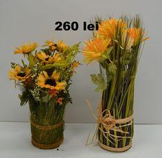 Flori artificiale in vazon искуственные цветы