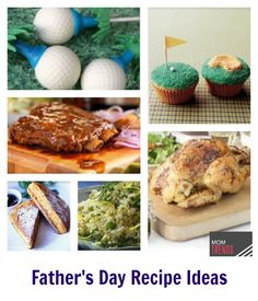 father's day brunch menu
