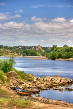 Almourol, Vila Nova da Barquinha, Santarém Spain And Portugal, Famous Places, Globe, King, River, Outdoor, Natural Landscaping, Castle, Places