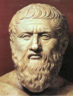 Non ho praticamente mai incontrato un matematico capace di ragionare. - Platone #mattamatica  ... frase piuttosto discutibile, non pensate? :/
