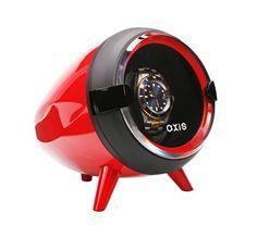 AXIS® Single Automatische Uhrenbeweger Rot axw090r New fü...