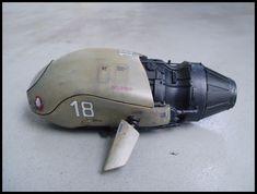 planta de basura »aviones de vigilancia no tripulados Vetsurikora