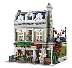 Want - LEGO Parisian Restaurant 10243