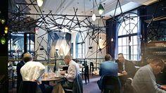 Get your motor running: Bentley restaurant, Sydney Australian Restaurant, Sydney Restaurants, South Wales, Running, Bar, Interior, Image, Indoor, Keep Running