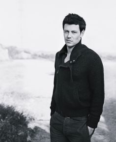 I miss Cory Monteith. Among many incredible qualities of him, I've never seen anyone who smiled like Cory--elusive, you-dont-know-whats-behind kind of vibe??! It's hard to describe. He was the biggest celebrity crush I've had when I was in high school.