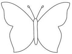 vlinders knutselen - Google zoeken