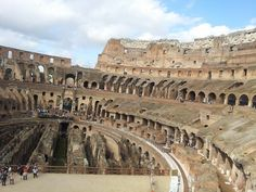 Top places to visit in Rome, Italy
