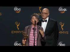 Emmy Winner Blasts Donald Trump as 'Inheritor to Hitler'