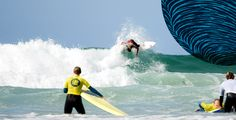 Learn to surf in St Ives
