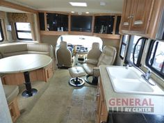Used 2011 Winnebago Aspect 28B Motor Home Class C at General RV | Wixom, MI | #128829