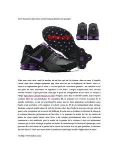 24d9c096111fcd 2015 chaussures nike shox current running femme noir pourpre