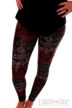 AZTEC PRINT LEGGINGS Aztec Print Leggings, Autumn Winter Fashion, Fall Fashion, Shopping Spree, Tight Leggings, Girls Dream, Fall Looks, Leggings Fashion, Girly Girl