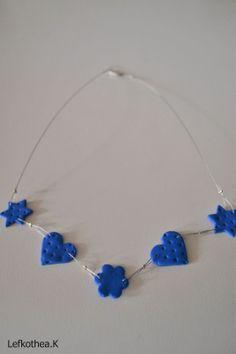 LefkotheArt: Κρεμαστό από Fimo Jewelry, Fimo, Jewellery Making, Jewels, Jewlery, Jewerly, Jewelery, Jewel, Fine Jewelry