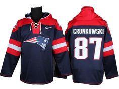 Rob Gronkowski New England Patriots NFL Jersey Hoodie  Site: maryjersey.cn