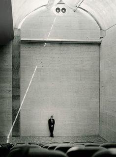 fiore-rosso: Mr Louis Kahn.Kimbell Art Museum, Fort Worth, 1972.