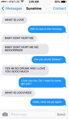 Drunk texts between Nico and Will I would say XD I Wasnt That Drunk Texts, Funny Drunk Texts, Drunk Humor, Percy Jackson Ships, Percy Jackson Memes, Percy Jackson Fandom, Solangelo, Percabeth, Oncle Rick
