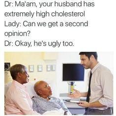 Funny Doctor Memes, Doctor Humor, Stupid Memes, Lol, Haha Funny, Funny Jokes, Hilarious, Funny Stuff, Medical Memes