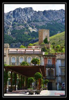 Cazorla, Spain Copyright: Angel Cornejo