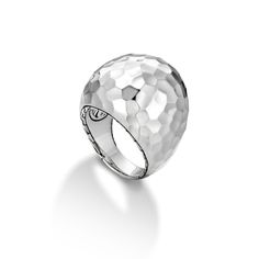 New arrival: Palu Dome Ring. #JohnHardy