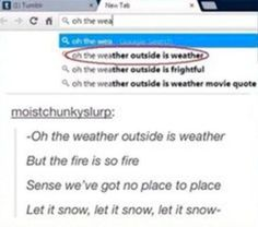 This random Google query: | Community Post: 26 Fucking Funny Christmas Tumblr Posts Guaranteed To Make You Laugh