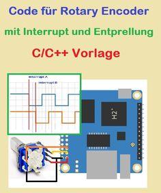 code fr rotary encoder ohne externe library cc vorlage fr orange zero - Konformitatserklarung Muster