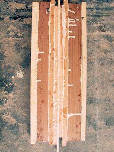 Wawa Wooden Surfboards workshop #wood #surfboards #handmade #handcraft #surf…