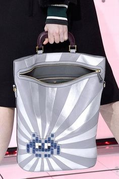 Anya Hindmarch Details A/W '16